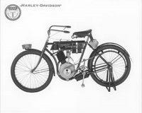 1902 Harley Davidson