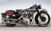 1931 Brough Superior