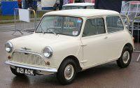1959 Morris Mini Minor