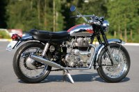 1968 Royal Enfield Interceptor