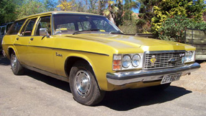 1976 Chevrolet Constantia