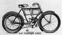 1902 Triumph
