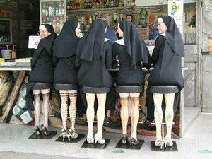 5 Nuns