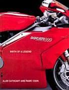 Ducati 999: Birth Of A Legend