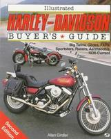 Illustrated Harley-Davidson Buyer's Guide