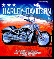 Harley-Davidson (Drive, Ride, Fly)