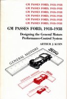 GM Passes Ford 1918 - 1938: Designing The General Motors Performance-Control System