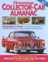 Hemmings Collector-Car Almanac