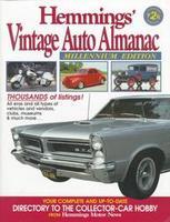 Hemmings Vintage Auto Almanac