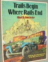 Trails Begin Where Rails End