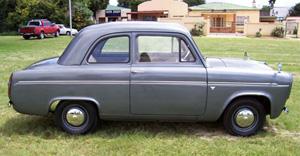 1957 Anglia
