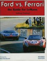 Ford vs Ferrari: The Battle For Le Mans