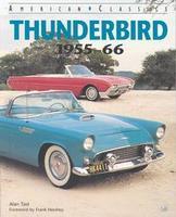 Thunderbird 1955-66