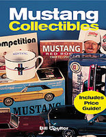 Mustang Collectibles