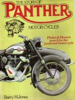 The Story Of Panther Motorcycles