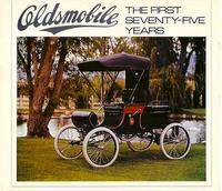 Oldsmobile: The First Seventy-Five Years