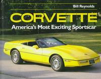 Corvette: America's Most Exciting Sportscar
