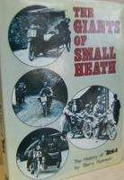 Giants Of Small Heath: The History of BSA