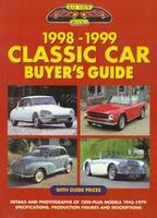 Classic Car Buyer's Guide 1998-1999