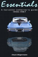 Essentials: A Corvette Collector's Guide 1956-1967