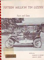 Fifteen Million Tin Lizzies