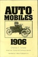 Automobiles 1906