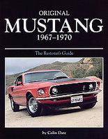 Original Mustang 1967-1970