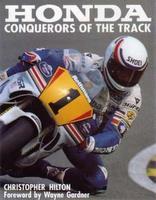 Honda: Conquerors Of The Track