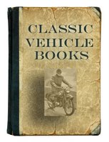 Classic Vehicle Books