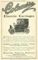 Columbia Advert