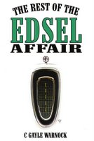 The Rest Of The Edsel Affair