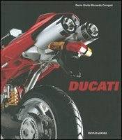 Ducati: Design In The Sign Of Emotion