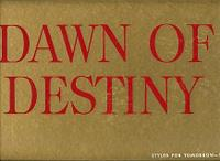 Dawn Of Destiny: Styled For Tomorrow