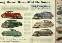 1942 De Soto