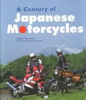 A Century Of Japanese Motorcycles