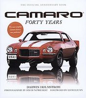 Camaro: Forty Years