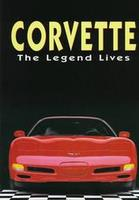 Corvette: The Legend Lives