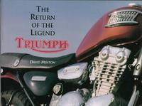 The Return Of The Legend Triumph
