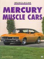 Mercury Muscle Cars