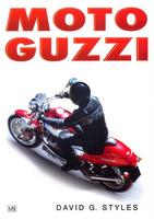 Moto Guzzi: Forza In Movimento