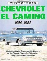 Chevrolet El Camino 1959-82