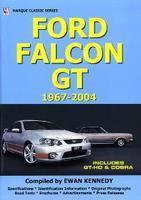 Ford Falcon GT 1967-2004