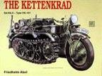 The Kettenkrad - Type HK-101