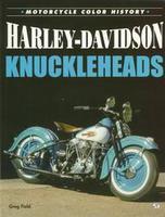 Harley-Davidson Knuckleheads