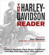 The Harley-Davidson Reader