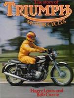 The Story of Triumph Motor Cycles