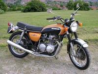 Honda CB500-4