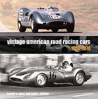 Vintage American Road Racing Cars 1950-1970