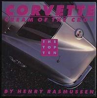 Corvette: Cream Of The Crop