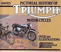 Pictorial History Of Triumph Motorcycles